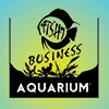 Fishy Business Aquarium
